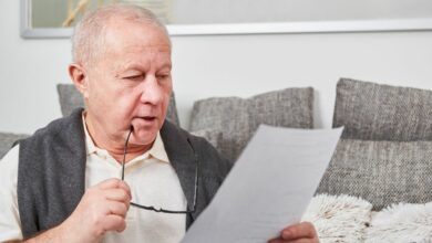 retirees retire mortgages Adrian Kelly